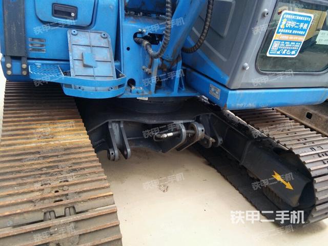 山东临沂市山重建机GC78-8挖掘机