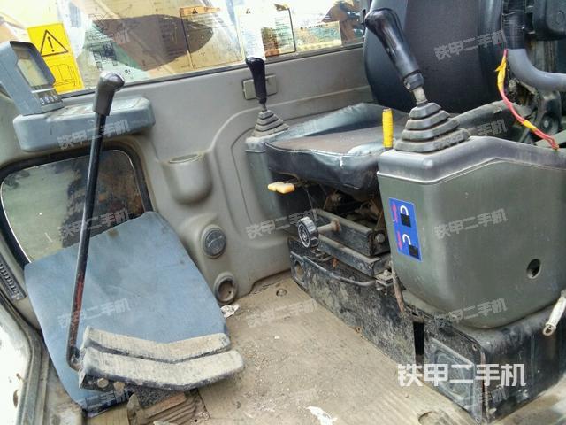 山东临沂市山重建机907B挖掘机