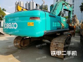 神钢SK380D-8挖掘机