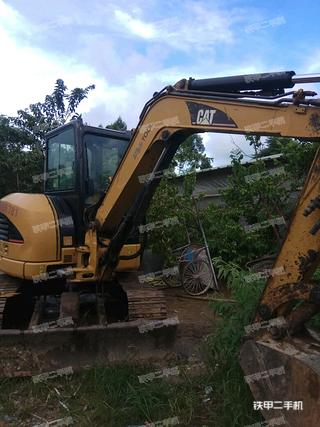 卡特彼勒304CCR挖掘机