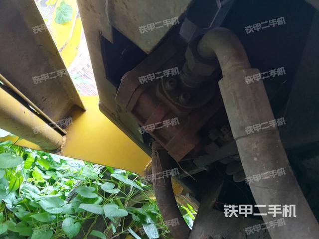 天津天津市犀牛重工XN780两头忙