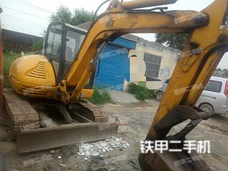 杰西博JCB60-7挖掘机