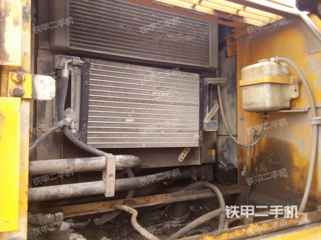 山东临沂市山重建机JCM924C挖掘机