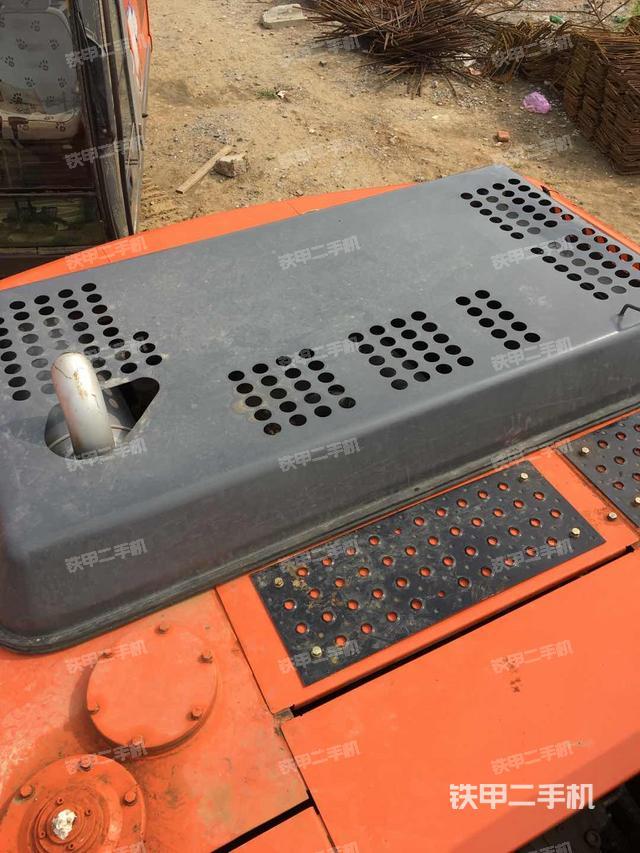 安徽合肥市日立ZX210LC-3G挖掘机