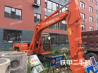 熔盛机械ZY150SD挖掘机