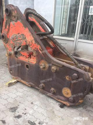 麦恩MB1750破碎锤