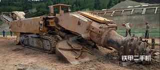 三一重工ML360A连续采煤机掘进机