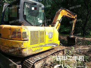 龙工CDM6065挖掘机