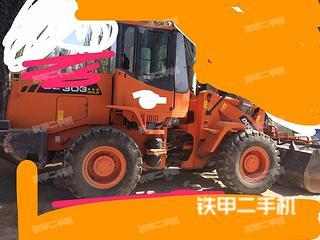 斗山DL303装载机