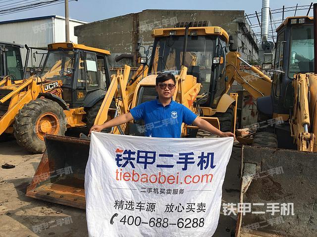 上海上海市宇通重工WZ30-25G两头忙