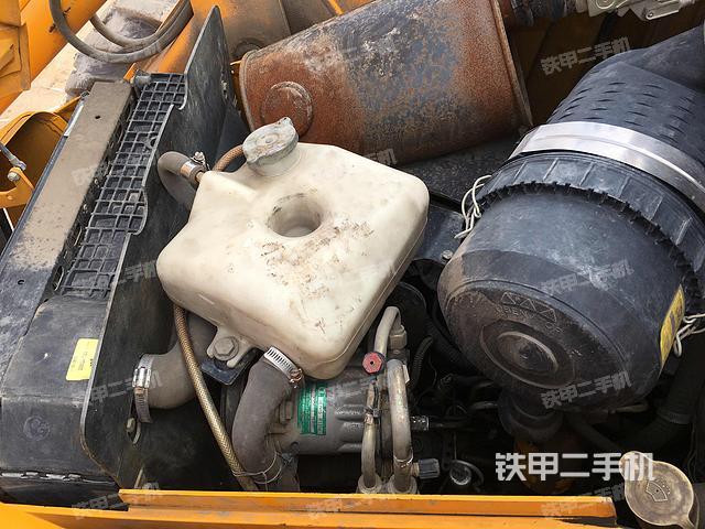 上海上海市杰西博3CX-4T(标准挖掘臂)两头忙