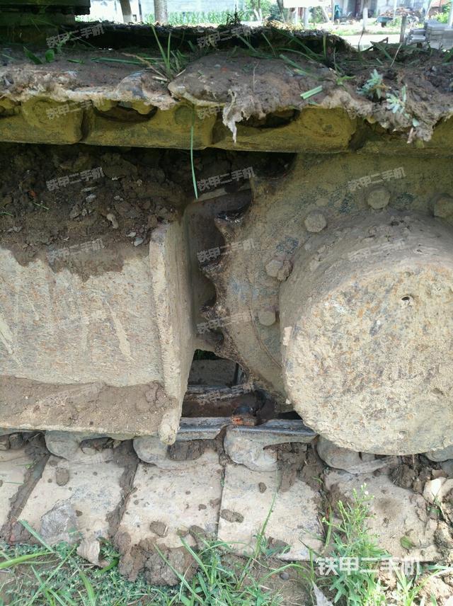 安徽六安市斗山DH55GOLD挖掘机