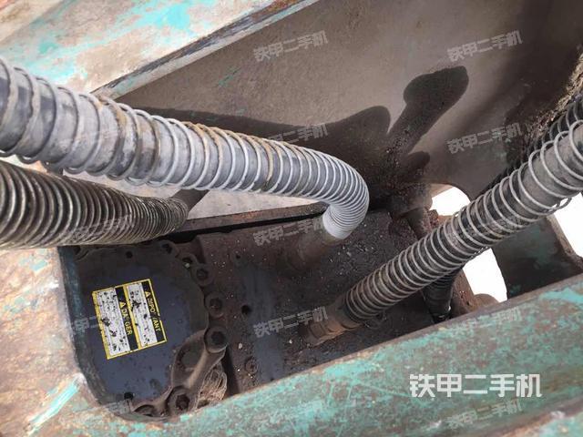 河南郑州市韩宇EHB26破碎锤