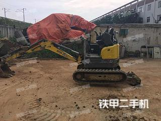 威克诺森EZ17挖掘机
