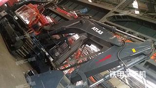 阿特拉斯-中国7008LC挖掘机