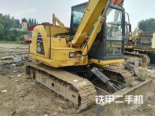 小松PC60-8B挖掘机