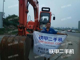 新源XY90挖掘机