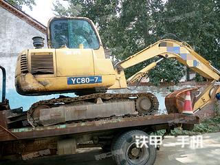 玉柴YC60-7