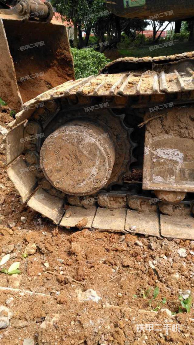 安徽宣城市三一重工SY215C-8挖掘机