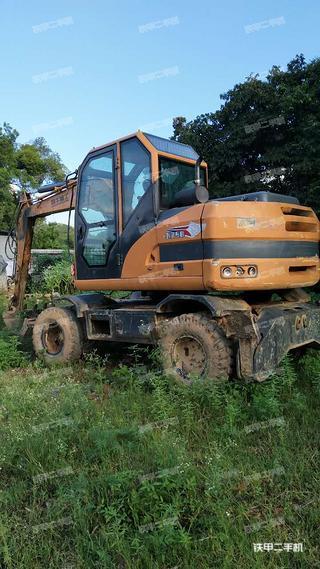鲁牛重工SW75B挖掘机