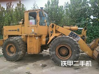 青州高盛机械ZL50F-II装载机