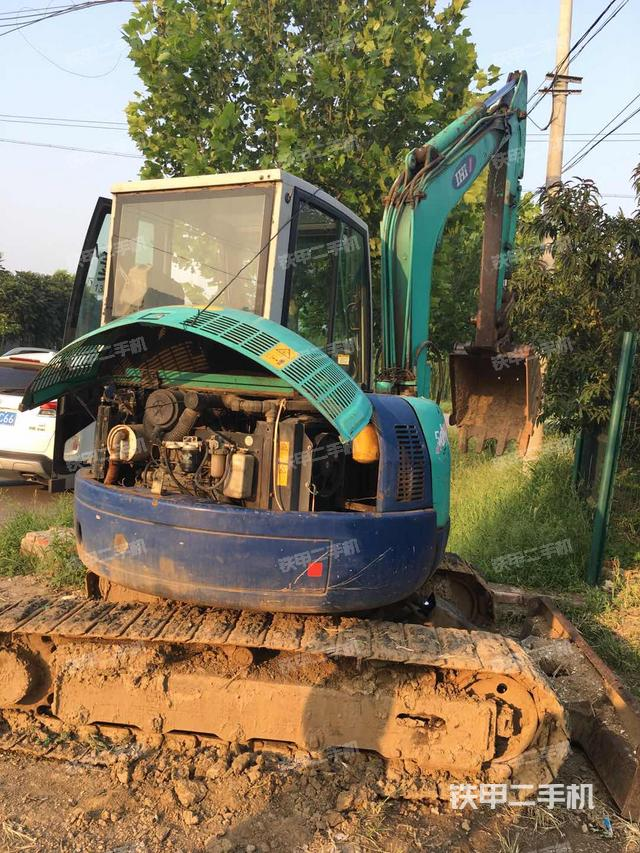 石川岛50nx挖掘机