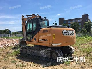 凯斯CX130B挖掘机