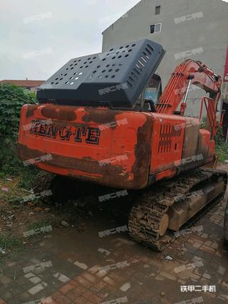 恒特重工HT150A挖掘机