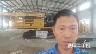 上海金泰ZKD85-3B长螺旋钻机
