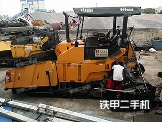 陕建机械 ABG8620 沥青摊铺机