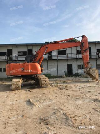 日立EX225USR挖掘机