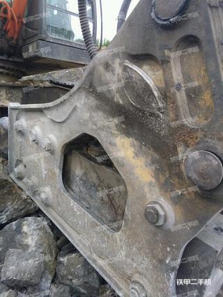 水山SB140TR-F破碎锤