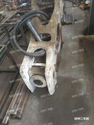 古河F22三角型破碎锤