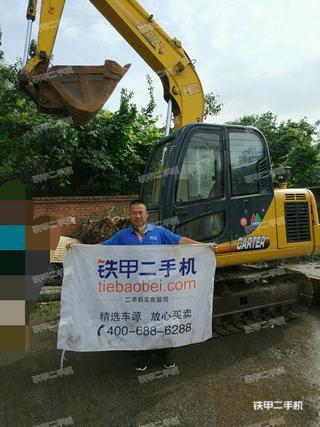 卡特重工CT85-7A挖掘机