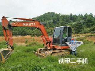 南特机械NT60挖掘机