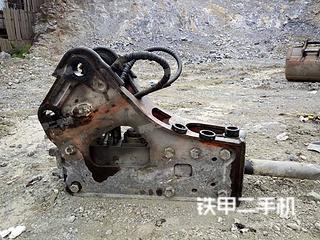 贝力特BLTB-190S破碎锤