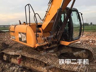 杰西博JS220LC挖掘机