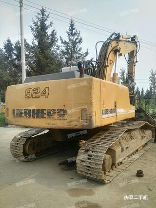 利勃海尔R924B