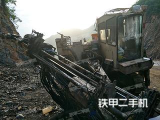 古河HCR9-DS露天钻机