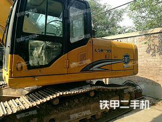 龙工LG6235挖掘机