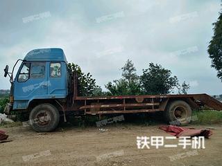 江淮重工4X2拖车