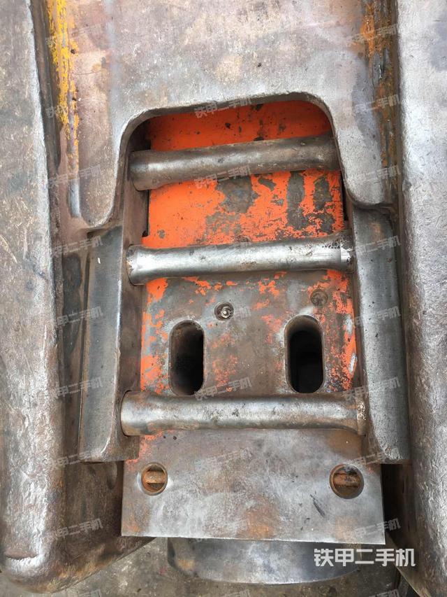 湖北武汉市艾迪EDT6000破碎锤