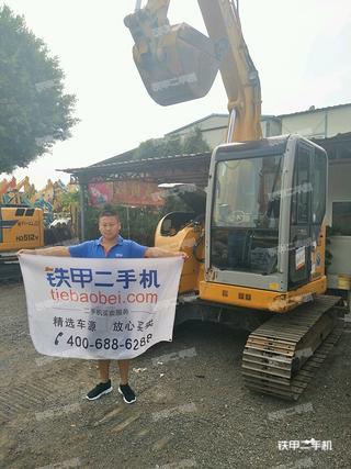 加藤HD308US挖掘机