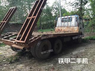 江淮重工6X4拖车