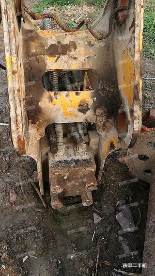 锐星RX150破碎锤