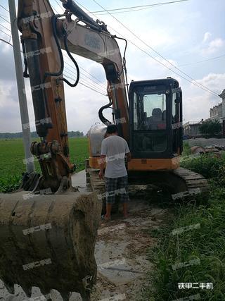 凯斯CX75挖掘机
