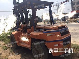 杭叉CPCD50-AXG24叉车