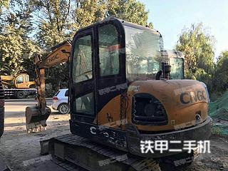 江麓机电CN65E挖掘机