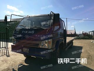 唐骏汽车4X2拖车