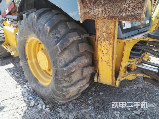 陕西西安市常林股份WZ30-25两头忙